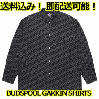 ワコマリア(WACKO MARIA)の舐達麻 BUDSPOOL APHRODITE GANG GAKKIN SHIRT(シャツ)