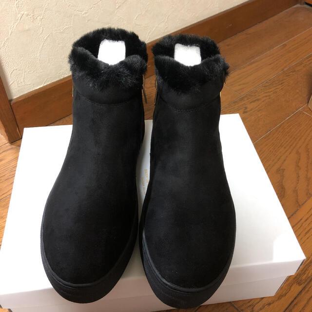 green label relaxing(グリーンレーベルリラクシング)の新品 ブーツ L レディースの靴/シューズ(ブーツ)の商品写真