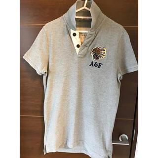 アバクロンビーアンドフィッチ(Abercrombie&Fitch)のAbercrombie&Fitch アバクロポロシャツSサイズ(ポロシャツ)