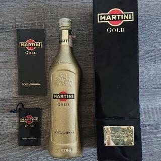 ドルチェアンドガッバーナ(DOLCE&GABBANA)のDOLCE&GABBANA マルティーニ コラボボトル(その他)