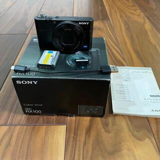 SONY - RX100