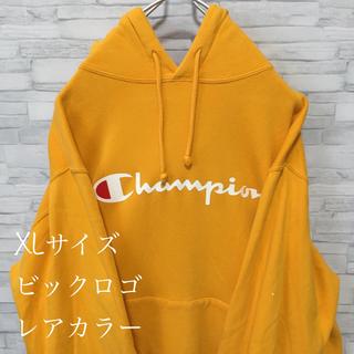 Champion - 【トレンド・レアカラー】チャンピオン パーカー