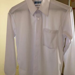ベルメゾン(ベルメゾン)の子供 通学用ワイシャツ ストレッチ 150(ドレス/フォーマル)