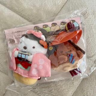 サンエックス(サンエックス)のkitlikitli様専用♡(ぬいぐるみ/人形)