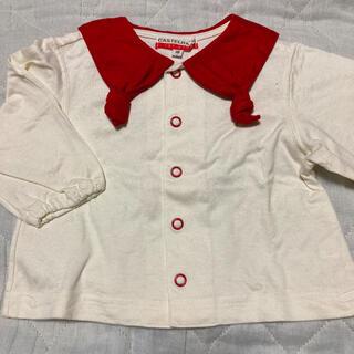 カステルバジャック(CASTELBAJAC)のカステルバジャック トップス 70(Tシャツ)