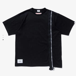 W)taps - WTAPS BIZZ / SS / COTTON.RICHARDSON