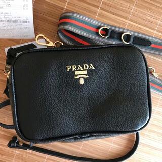 PRADA - ショルダーバッグ PRADA