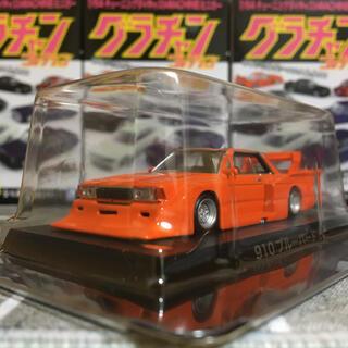 アオシマ グラチャンコレクション 第12弾 910 ブルーバード