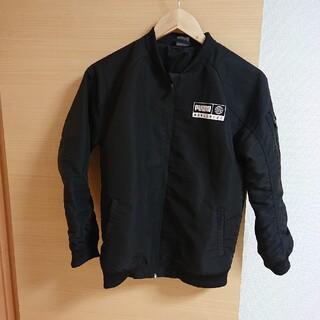 プーマ(PUMA)のプーマ ジャケット 150サイズ(ジャケット/上着)