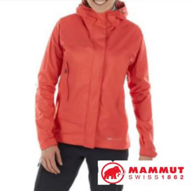 Mammut(マムート)の★新品★MAMMUT マムート MICROLAYER Jacket Women スポーツ/アウトドアのアウトドア(登山用品)の商品写真
