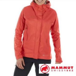 マムート(Mammut)の★新品★MAMMUT マムート MICROLAYER Jacket Women(登山用品)