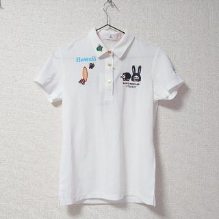マンシングウェア(Munsingwear)の◆マンシング♡ゴルフウェア♡ポロシャツ◆(ウエア)
