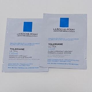 ラロッシュポゼ(LA ROCHE-POSAY)のラロッシュポゼ トレリアン ウルトラ、ウルトラライト 保湿クリーム(乳液/ミルク)