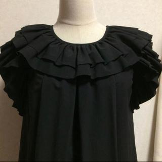 ダブルスタンダードクロージング(DOUBLE STANDARD CLOTHING)のダブスタ ワンピース(ひざ丈ワンピース)