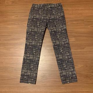 トゥモローランド(TOMORROWLAND)のトゥモローランド パンツ 34サイズ(カジュアルパンツ)