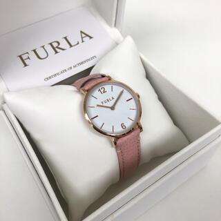FURLA フルラ腕時計 レディース 保証有り