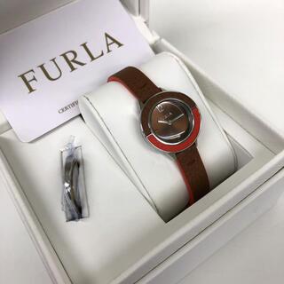 フルラ(Furla)のFURLA フルラ腕時計 レディース(財布)