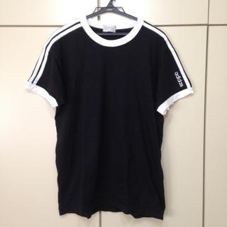アディダス(adidas)の激レア 90sのadidas(Tシャツ/カットソー(半袖/袖なし))