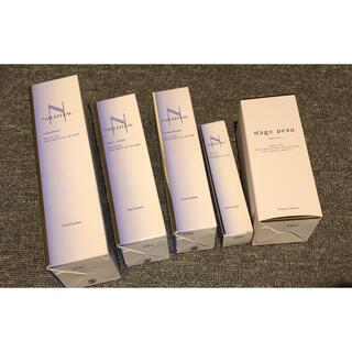 シェルクルール スキンケア セット(化粧水/ローション)