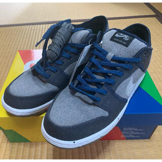 ナイキ(NIKE)のNike SB Dunk Low Crater 28cm(スニーカー)