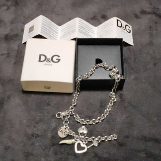 DOLCE&GABBANA - D&G ネックレス
