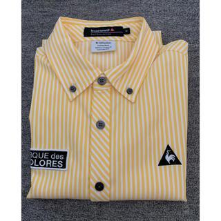 ルコックスポルティフ(le coq sportif)のルコック lecoqsportif シャツ(ポロシャツ)