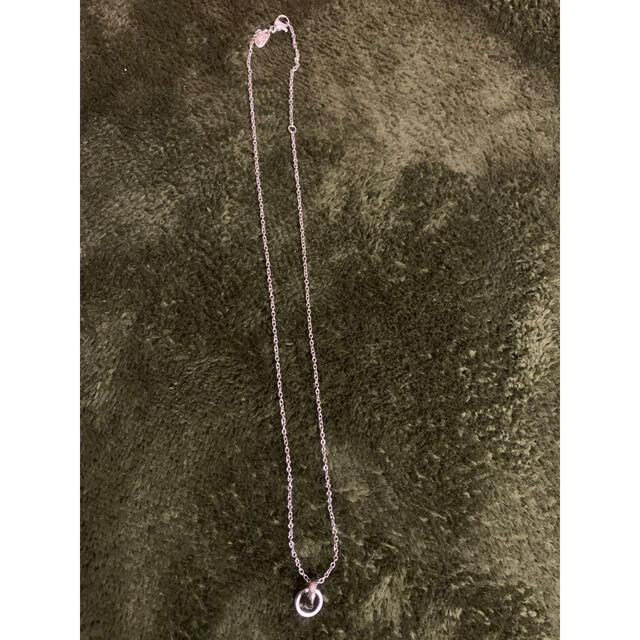 LION HEART(ライオンハート)のライオンハート ネックレス メンズのアクセサリー(ネックレス)の商品写真