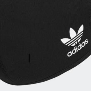 adidas - アディダス マスクカバー 3枚 XS ブラック
