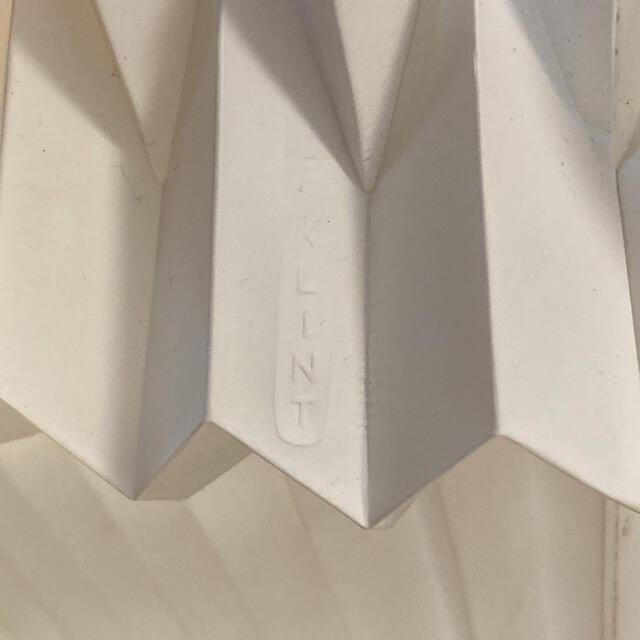 ACTUS(アクタス)のレクリント LE KLINT ビンテージ ペンダントライト インテリア/住まい/日用品のライト/照明/LED(天井照明)の商品写真