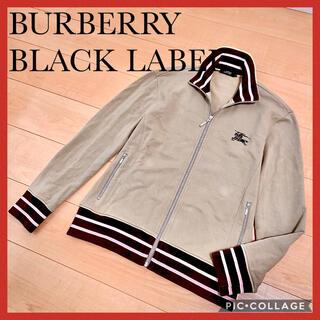 バーバリーブラックレーベル(BURBERRY BLACK LABEL)のバーバリーブラックレーベル ジャージ サイズ2(ジャージ)