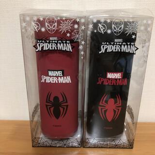 マーベル(MARVEL)のMARVEL スパイダーマン ステンレスボトル マーベル ステンレス 水筒(タンブラー)