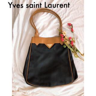 サンローラン(Saint Laurent)のYves saint Laurent  トートバッグ(トートバッグ)