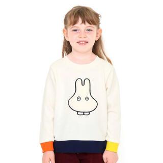 グラニフ(Design Tshirts Store graniph)のグラニフ♡ミッフィー♡トレーナー(Tシャツ/カットソー)