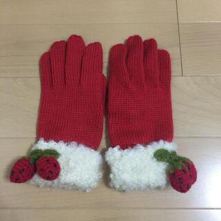 Shirley Temple - シャーリーテンプル 手袋