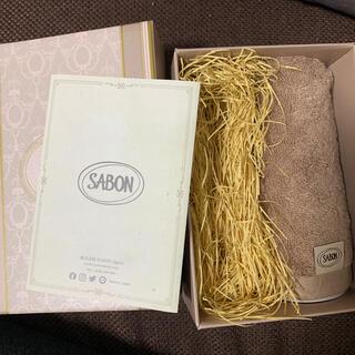 SABON - 新品タオル
