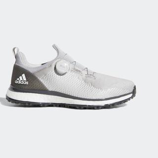 adidas - 新品 adidasゴルフ ゴルフシューズ27.5センチ