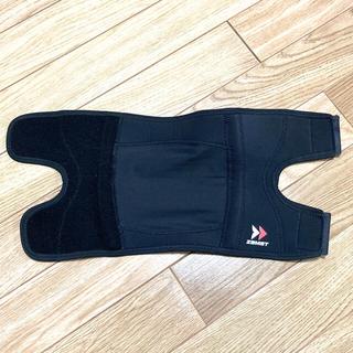 ザムスト(ZAMST)のザムスト ZAMST EK-1 膝 サイズM 左右兼用(トレーニング用品)