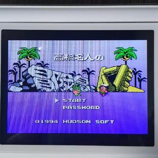 ゲームボーイアドバンス(ゲームボーイアドバンス)のハドソンベストコレクションvol6(携帯用ゲームソフト)