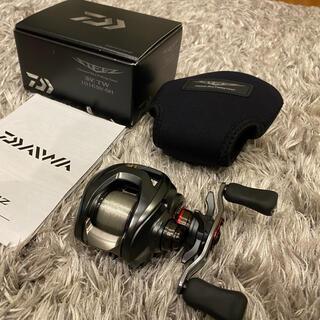 DAIWA - 【美品】ダイワ DAIWA スティーズ SV TW  1016SV-SH