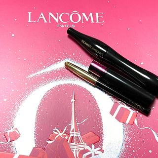 ランコム(LANCOME)のLANCOME ランコム  アドベントカレンダー2020 マスカラ他3点セット(マスカラ)