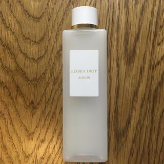 ALBION - アルビオン フローラドリップ 80ml 残量半分以上 化粧液 化粧水