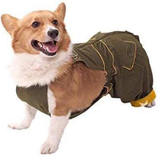 アイリスオーヤマ(アイリスオーヤマ)の新品未使用 アイリスオーヤマ ワンちゃん用 オムツカバー(犬)