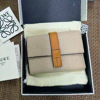 ロエベ(LOEWE)のLOEWE 折りたたみ財布(財布)
