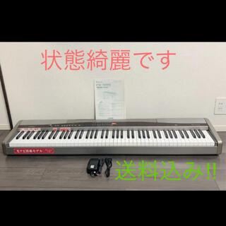 カシオ(CASIO)の電子ピアノ キーボード CASIO Privia PX-500L(電子ピアノ)