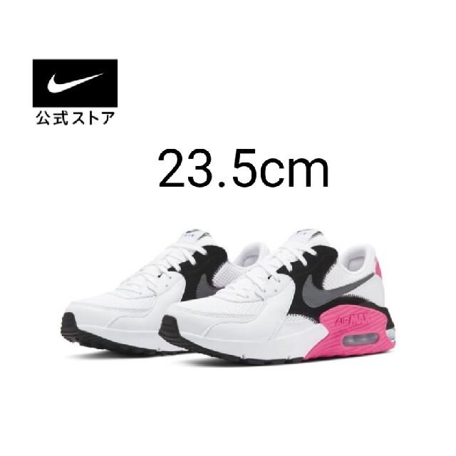 NIKE(ナイキ)の【新品未開封 23.5cm】ナイキ ウィメンズ エア マックス エクシー レディースの靴/シューズ(スニーカー)の商品写真