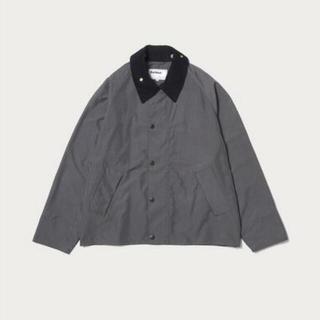 スティーブンアラン(steven alan)の専用 barbour steven alan transport jacket(ブルゾン)