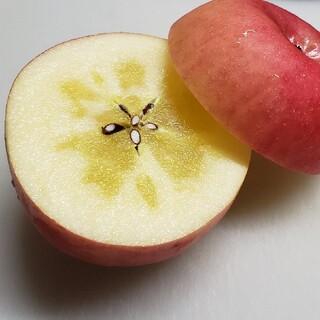 完熟  葉とらずふじ  家庭用3kg(フルーツ)