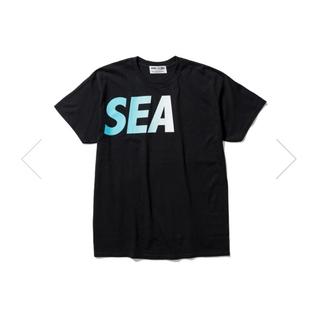 SEA - WIND AND SEA Tシャツ L