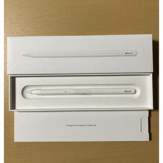 Apple - Apple Pencil 第2世代
