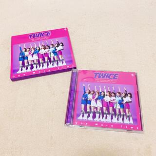 ウェストトゥワイス(Waste(twice))のTWICE*One More Time-初回限定盤A-(K-POP/アジア)